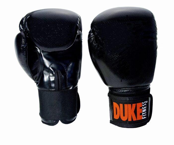 Duke Fitness Active nyrkkeilyhanskat keinonahkaa