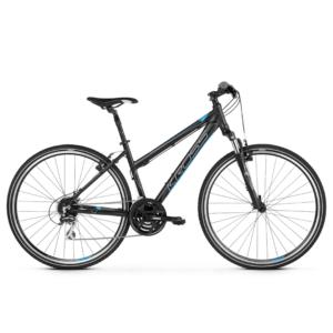 Kross Evado 3.0 naisten hybridi polkupyörä