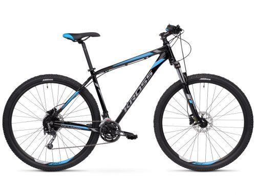 Kross Hexagon 7.0 on harrastuskäyttöön suunniteltu laadukas maastopyörä, jossa korkealaatuiset osat.