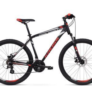 Hexagon 3.0 maastopyörä on nuorten harrastuskäyttöön suunniteltu laadukas maastopyörä, jossa korkealaatuiset osat