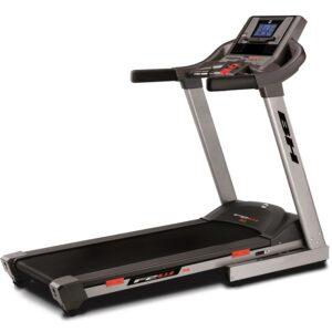 Bh Fitness F2W Dual Juoksumatto markkinoiden laajimmalla juoksualalla!