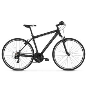 Kross Evado 1.0 miesten hybridi polkupyörä