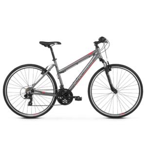 Kross Evado 1.0 naisten hybridi polkupyörä