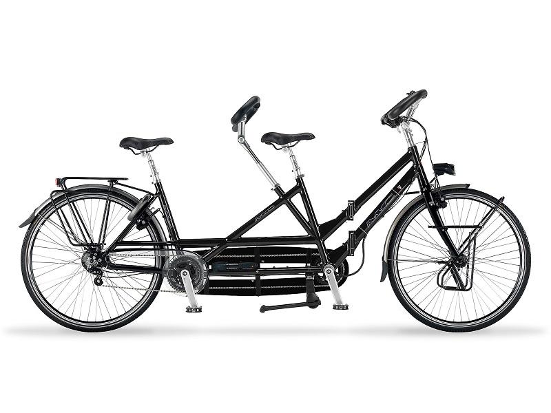 MultiCycle Tandempyörä Double Challenge