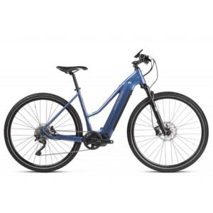 Kross Evado Hybrid 6.0 sähköpyörä naisten