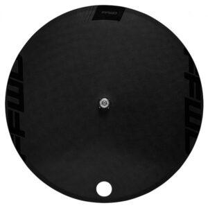 FFWD DISC-T tubular rim brake black