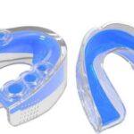 DUKE Fitness G2.1 geelihammassuoja on laadukas kaksikerroksinen, hyvinsuojaava hammassuoja