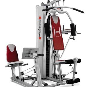 BH Fitness Global Gym Kuntokeskus