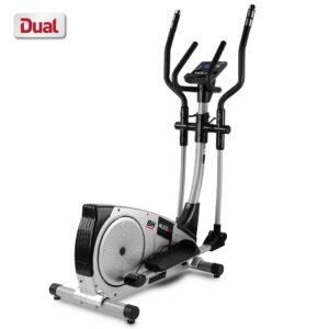 BH Fitness NLS12 Dual Crosstrainer sopii kunnon ylläpitämiseen!